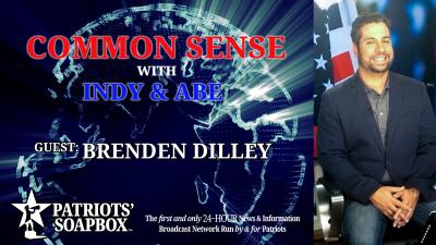 Ep. 156 Open Line Friday & Discussion With Dilley