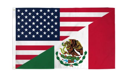 President Trump Signs a Joint Declaration with the President of the United Mexican States