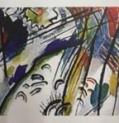 Kandinsky Activity