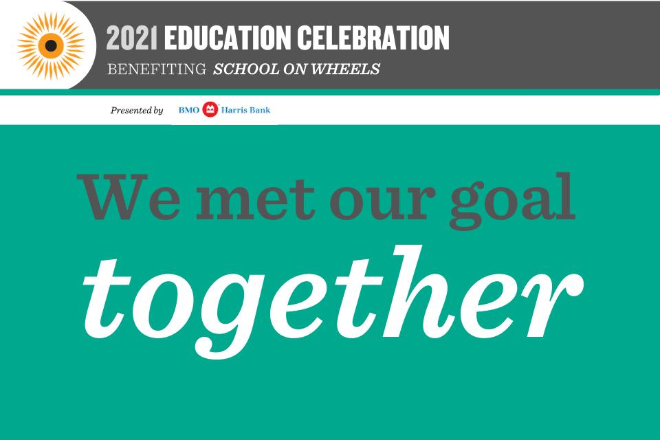 Education Celebration Success