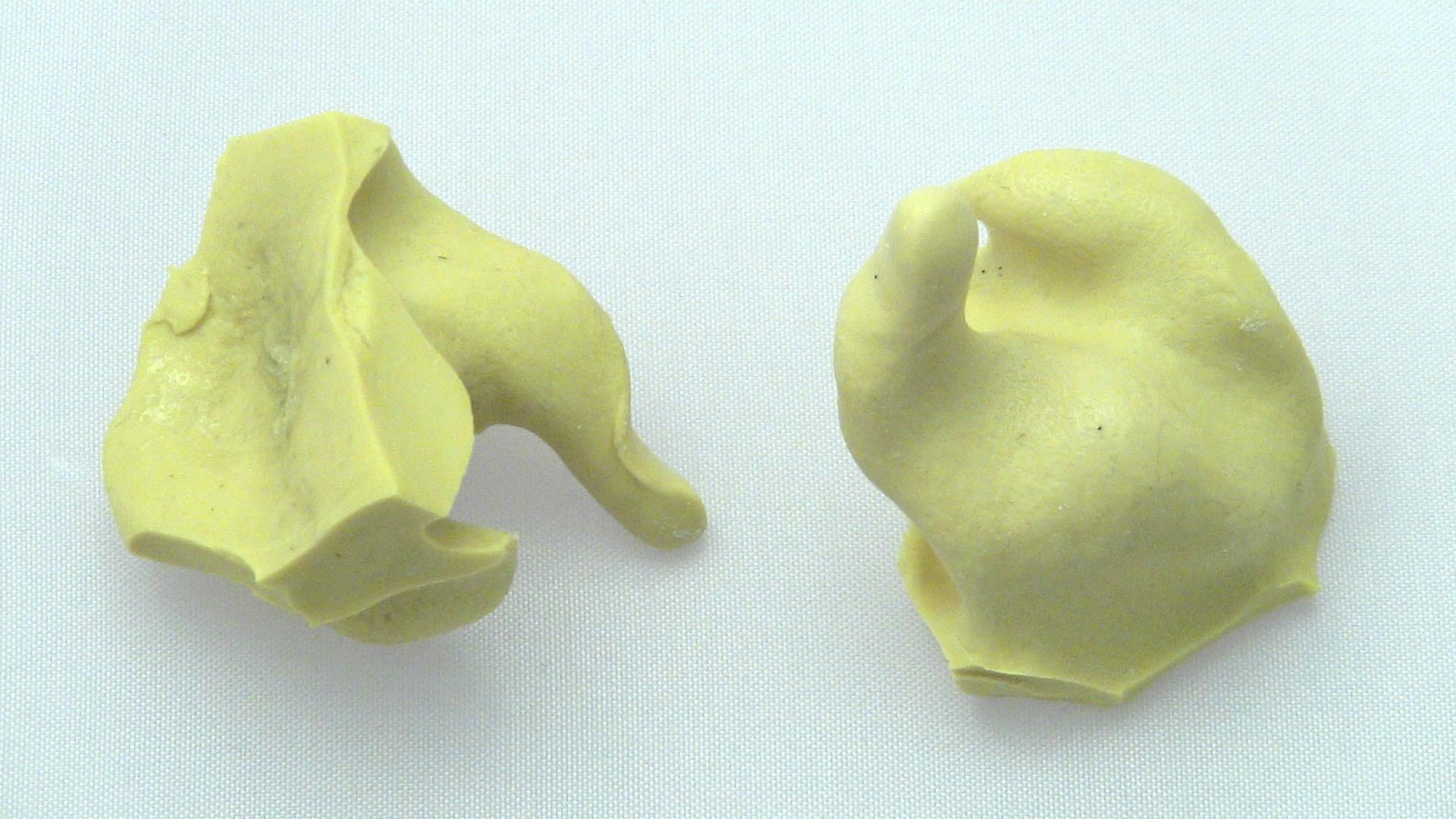 In Ear Custom Iem Manufacturing Process
