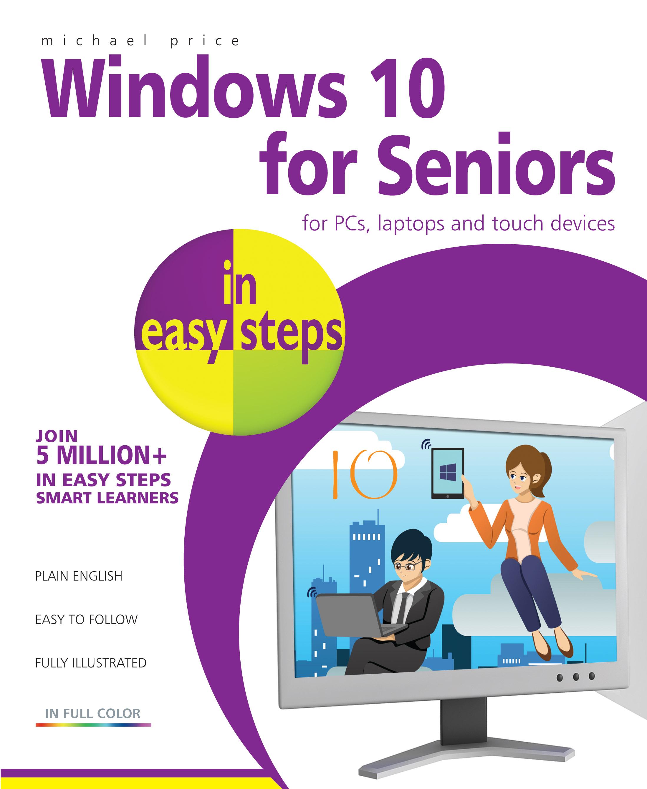 in easy steps windows