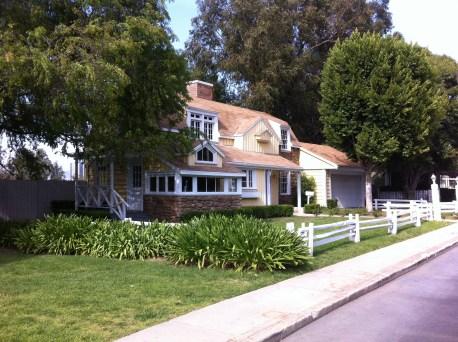 Susan Delfinos House