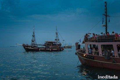 Thessaloniki 2013-4
