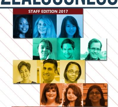 Ebony McFarland - Zealousness Magazine Staff Edition Cover Runner Up Proposal 3