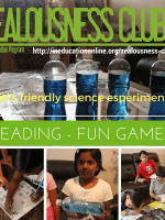 Kid's friendly science esperiments_Zealousness Club 6.21.17_iN Education