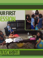 Zealousness Club pic frame - FIRST SESSION