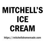 Mitchell's Ice Cream BOTT 2020 Sponsor #BOTT4EDU