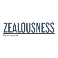 Zealousness e-magazine and blog iN Education home page