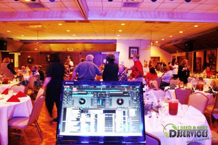 2014-12-05 Primesouth Bank Christmas Party (10)