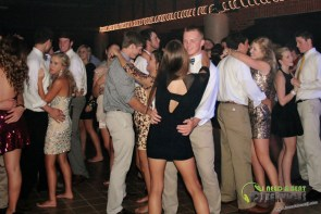 Ware County High School Homecoming Dance 2014 Mobile DJ Services (103)