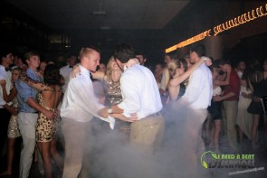 Ware County High School Homecoming Dance 2014 Mobile DJ Services (104)