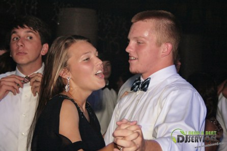 Ware County High School Homecoming Dance 2014 Mobile DJ Services (111)