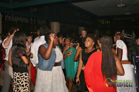 Ware County High School Homecoming Dance 2014 Mobile DJ Services (131)
