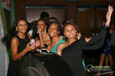 Ware County High School Homecoming Dance 2014 Mobile DJ Services (132)