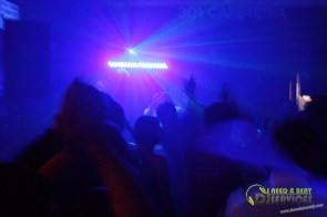 Ware County High School Homecoming Dance 2014 Mobile DJ Services (135)