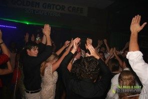 Ware County High School Homecoming Dance 2014 Mobile DJ Services (139)