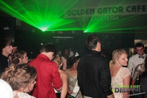 Ware County High School Homecoming Dance 2014 Mobile DJ Services (142)