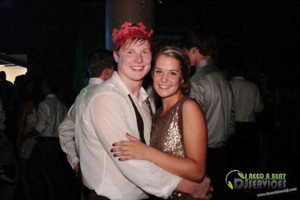 Ware County High School Homecoming Dance 2014 Mobile DJ Services (169)
