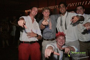 Ware County High School Homecoming Dance 2014 Mobile DJ Services (170)