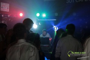 Ware County High School Homecoming Dance 2014 Mobile DJ Services (172)