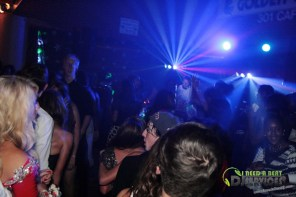 Ware County High School Homecoming Dance 2014 Mobile DJ Services (173)