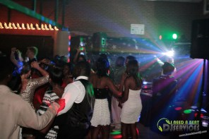 Ware County High School Homecoming Dance 2014 Mobile DJ Services (174)