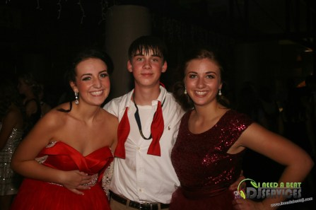 Ware County High School Homecoming Dance 2014 Mobile DJ Services (180)