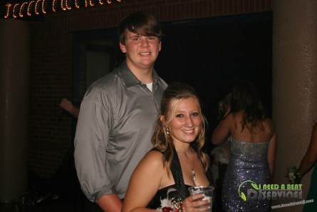 Ware County High School Homecoming Dance 2014 Mobile DJ Services (181)