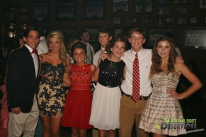 Ware County High School Homecoming Dance 2014 Mobile DJ Services (183)