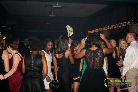 Ware County High School Homecoming Dance 2014 Mobile DJ Services (34)