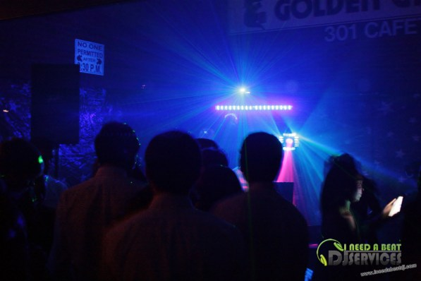 Ware County High School Homecoming Dance 2014 Mobile DJ Services (40)