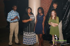 Ware County High School Homecoming Dance 2014 Mobile DJ Services (45)