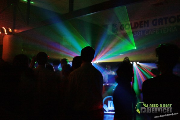 Ware County High School Homecoming Dance 2014 Mobile DJ Services (52)