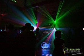 Ware County High School Homecoming Dance 2014 Mobile DJ Services (53)