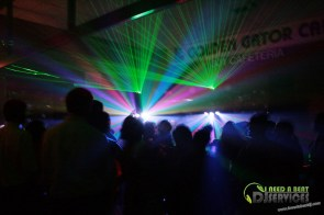 Ware County High School Homecoming Dance 2014 Mobile DJ Services (54)
