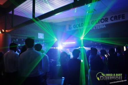 Ware County High School Homecoming Dance 2014 Mobile DJ Services (58)