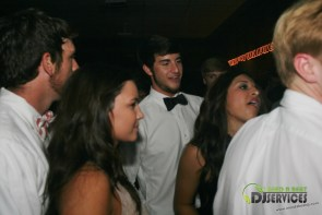 Ware County High School Homecoming Dance 2014 Mobile DJ Services (60)