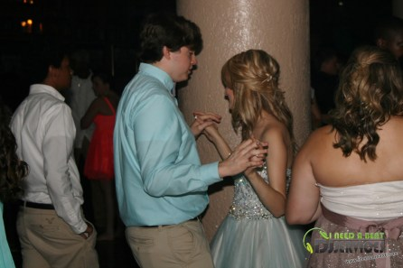Ware County High School Homecoming Dance 2014 Mobile DJ Services (66)