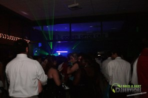 Ware County High School Homecoming Dance 2014 Mobile DJ Services (91)