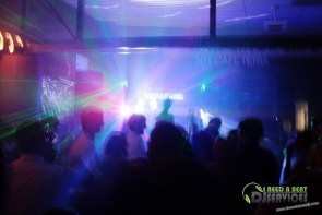 Ware County High School Homecoming Dance 2014 Mobile DJ Services (97)
