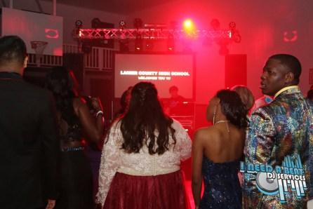 2017-03-25 Lanier County High School Prom 2017 068