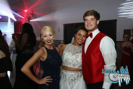 2017-03-25 Lanier County High School Prom 2017 179