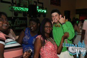 2017-09-23 Lanier County High School Homecoming Dance 013