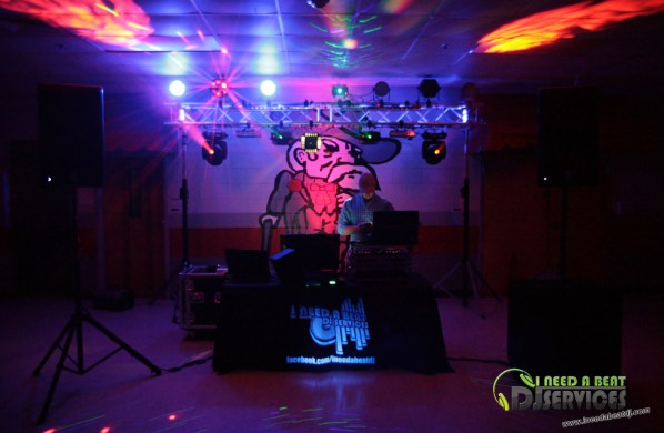 Atkinson County High School Homecoming Dance 2015 (1)