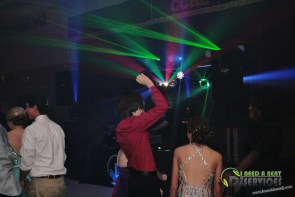 Clinch County High School Homecoming Dance 2014 Mobile DJ Services (101)