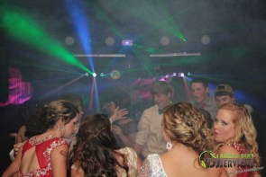 Clinch County High School Homecoming Dance 2014 Mobile DJ Services (112)