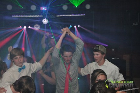 Clinch County High School Homecoming Dance 2014 Mobile DJ Services (114)
