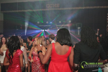 Clinch County High School Homecoming Dance 2014 Mobile DJ Services (126)