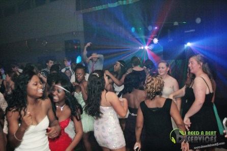 Clinch County High School Homecoming Dance 2014 Mobile DJ Services (136)